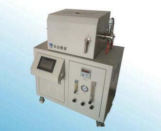 微波管式炉的特性优点