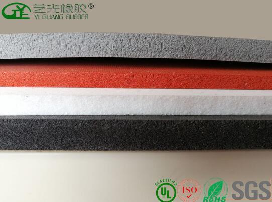 硅胶板的三大特点