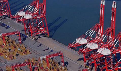 国际货运代理公司的未来发前景