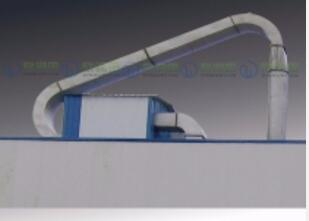 淀粉加工生产线主要包含哪些甘薯淀粉加工设备