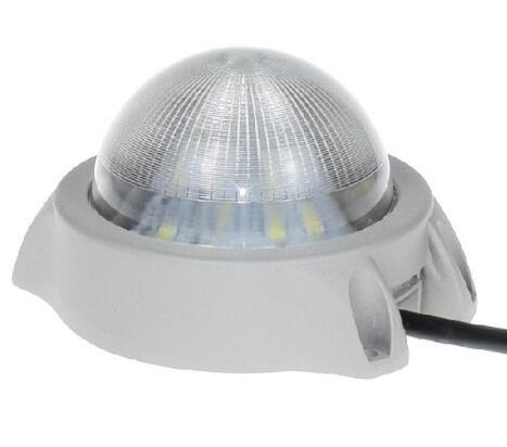 LED壁灯有什么优点