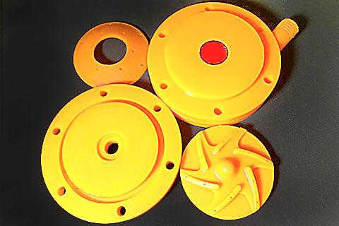 聚氨酯PU太阳轮具备哪些主要优点