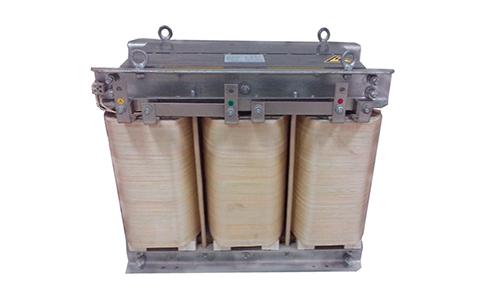 如何进行维护上海干式变压器
