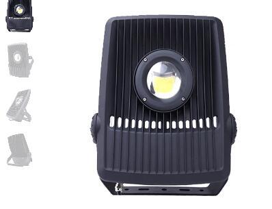 伟德betvictor-LED投光灯具备的三大亮点