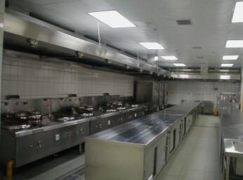 具有哪些特点的厨房设计公司更值得业主信任