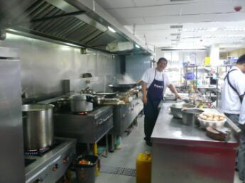 厨房设计过程需要注意的三大要点