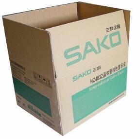 郑州纸箱厂讲解纸盒包装的要点