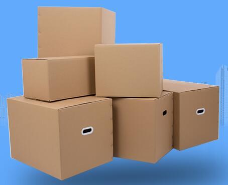购买郑州纸箱厂的纸箱产品需要注重哪些因素