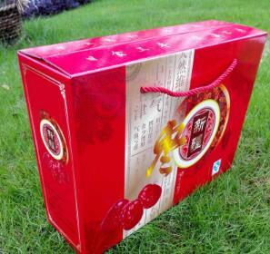 郑州纸箱厂纸箱产品和其他厂家产品的区别