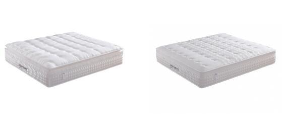 进口床垫的种类有哪些