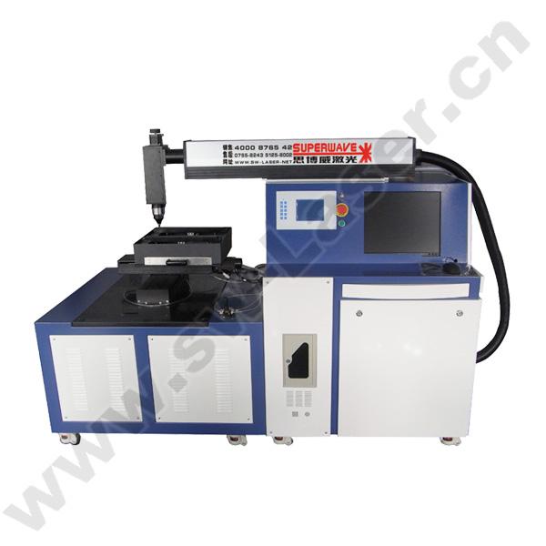 激光打标切割机的应用优势有哪些