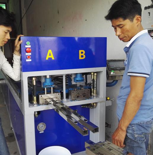 方管冲孔机厂家保持产品品质的三大举措