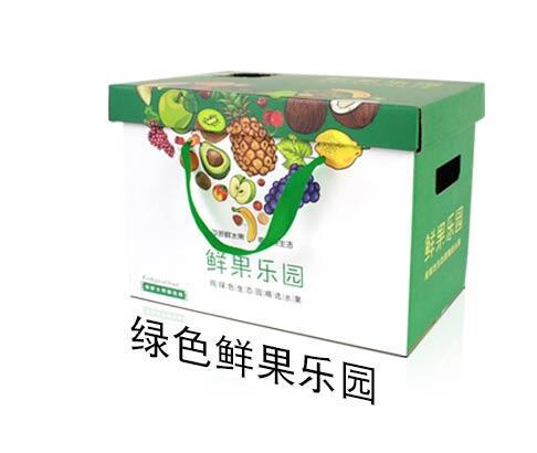 决定郑州纸箱加工厂市场竞争力较强的三大因素