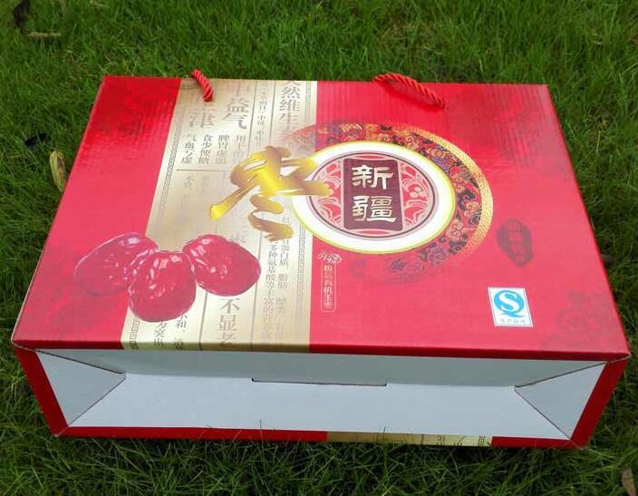 郑州纸箱加工厂的纸盒产品主要应用于哪些领域