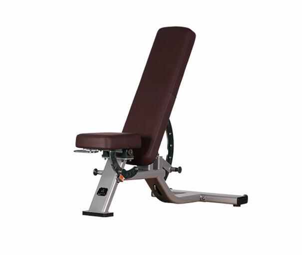 利用综合训练器通常可以做哪些运动