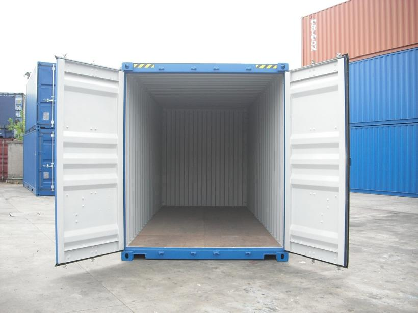 我国海运集装箱运输的发展趋势