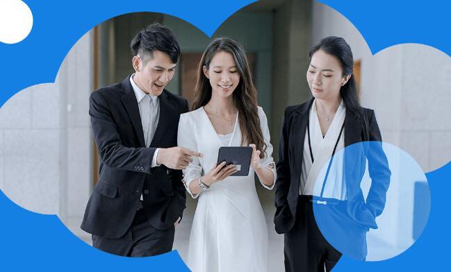 CRM客户关系管理软件的三大核心功能
