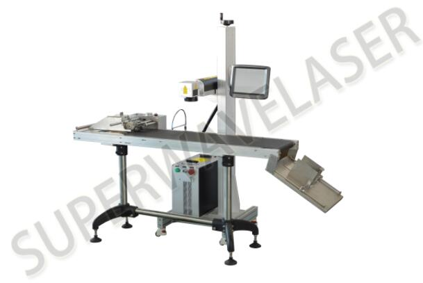 激光打标切割机产生毛刺的三大原因及解决方法
