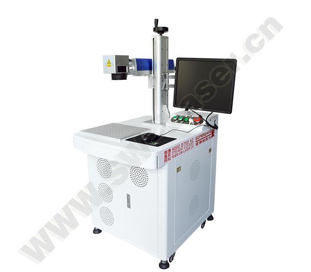 激光打标切割机常见故障处理方法