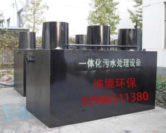 mbr污水处理设备的采购价格与哪些因素有关