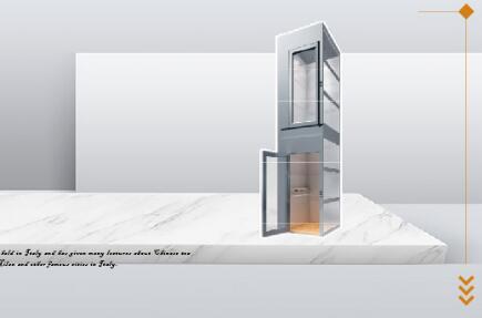 观光电梯应该从哪几个方面选择?
