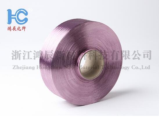 涤纶丝主要用于哪些行业