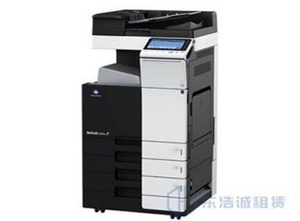 打印机租赁通过哪些服务来吸引用户