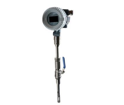 气体流量计实现测量的关键部件有哪些