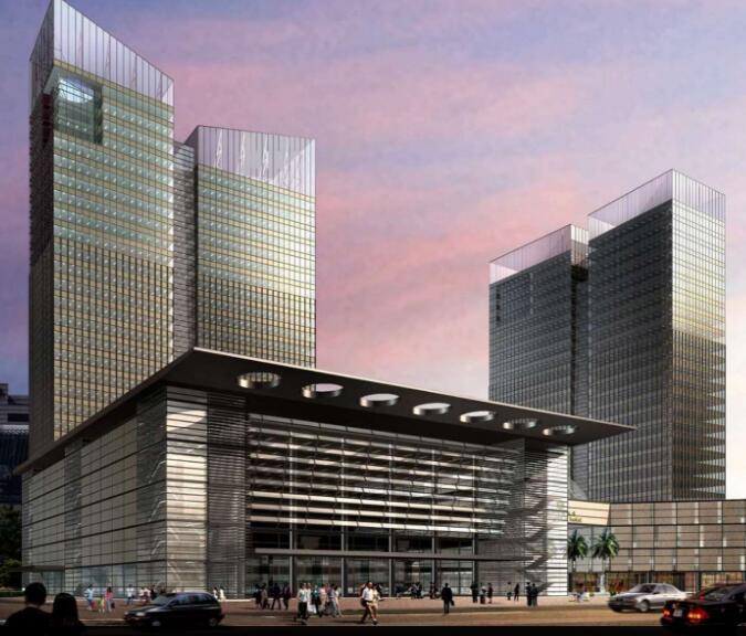 建筑节能设计优化公司应该怎么选?