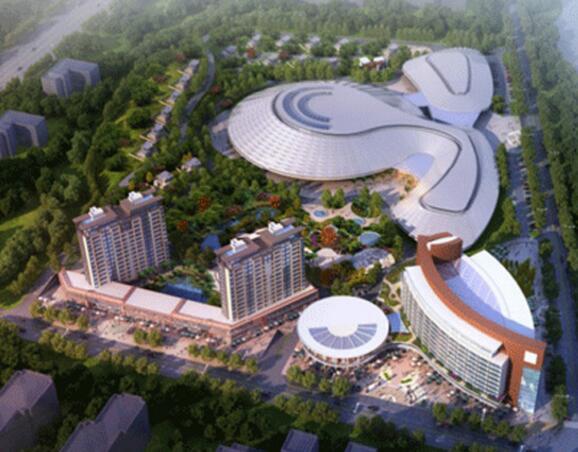 温泉开发建设适合在哪些城市进行
