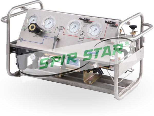 购置高压泵厂家产品时需要哪些准备