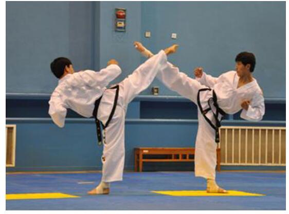 跆拳道培训班都有哪些课程