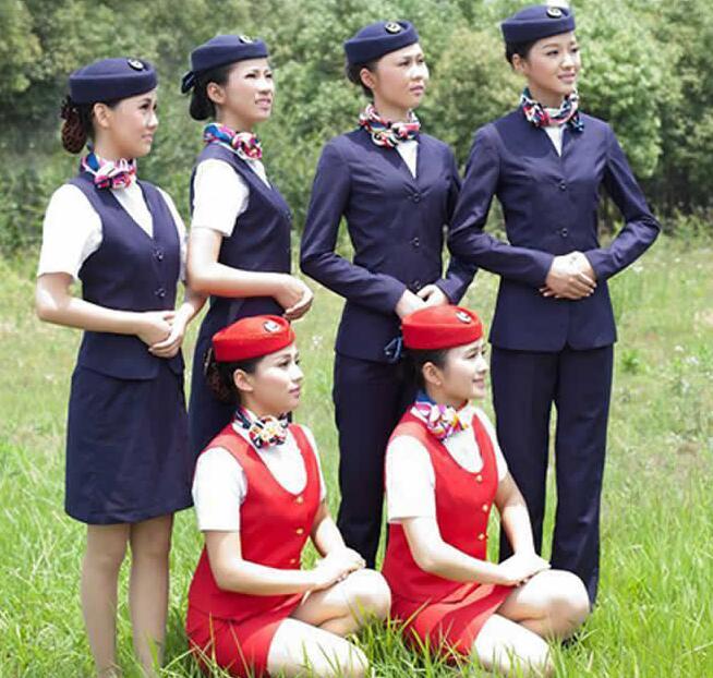 高铁航空学院的就业职业有哪些