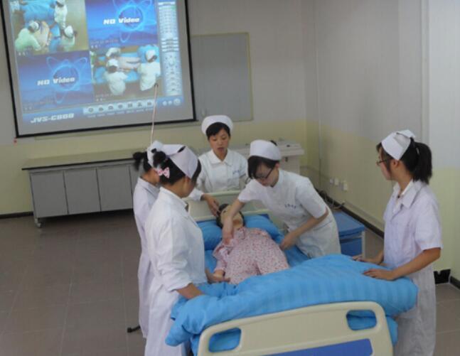 护士学校具体有哪些专业