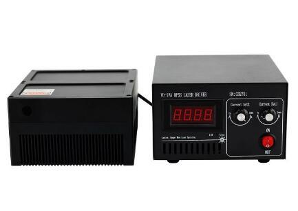 激光器厂家有什么优势?