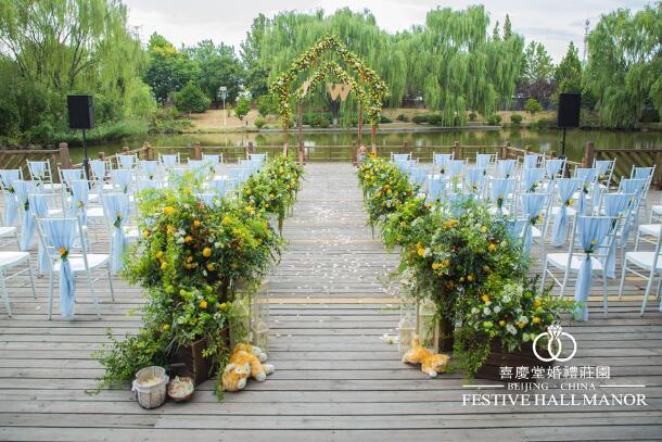 北京婚宴酒店深受用户欢迎的原因