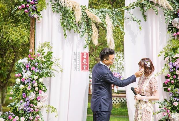 北京婚宴酒店能够为用户提供哪些服务