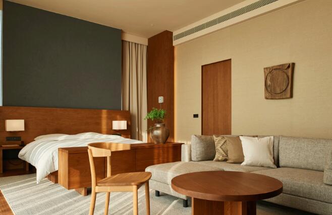 杭州酒店家具厂具备哪些吸引用户的特点
