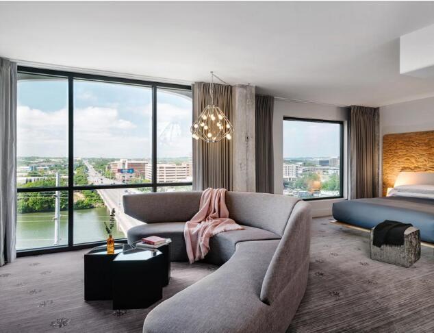 杭州酒店家具厂深受用户欢迎的原因