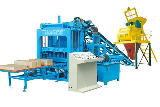 溢流阀在液压砖机生产过程中起到哪些作用