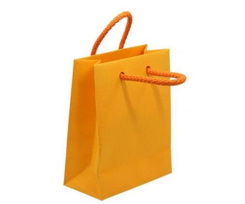 手提袋印刷有哪几种类型