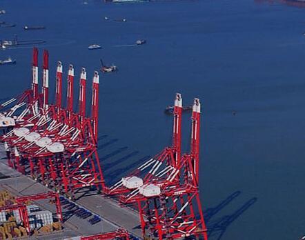 进口海运代理机构应该如何选择?