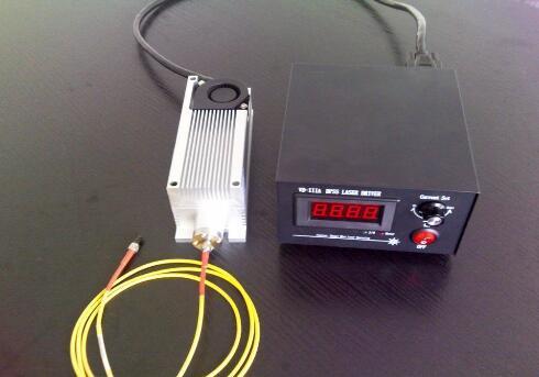 激光器厂家如何生产激光器?
