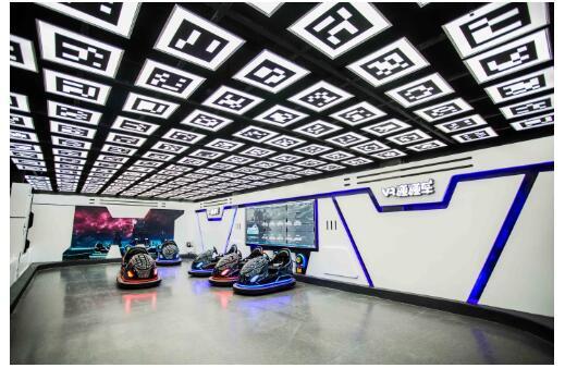 VR展馆主要应用哪些先进技术