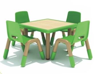 幼儿园桌椅需要满足那些基本要求