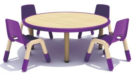 如何才能够通过幼儿园桌椅来了解幼儿园的管理水平