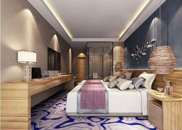 郑州酒店设计的特色有哪些