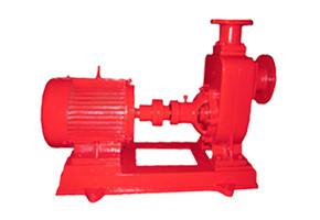 消防泵生产厂家受到市场欢迎的原因