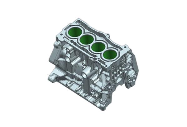 缸体制造厂家解读制造缸体的注意要点