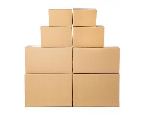 深圳纸箱厂详解:影响纸箱抗压能力大小的因素有哪些